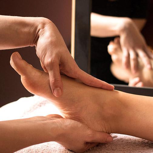Les Pauses Massages Énergétiques