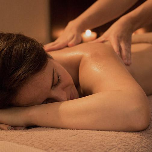 Le Massage Création